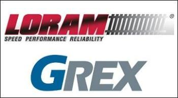 Loram GREX Merger 2018