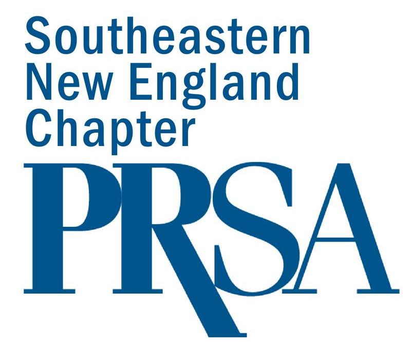 PRSA_SENE Chapter Logo
