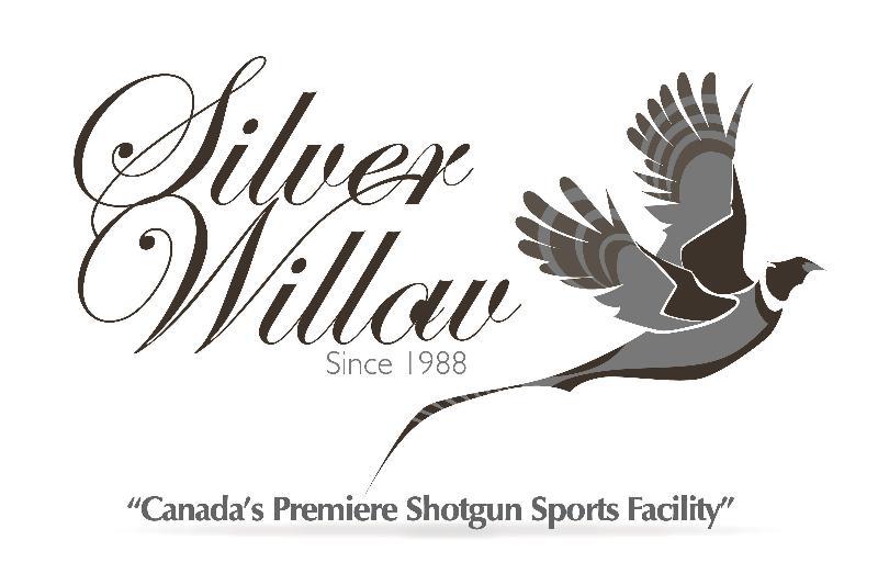 Silver Willow Logo