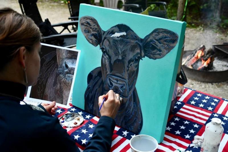 News | Steel Cow