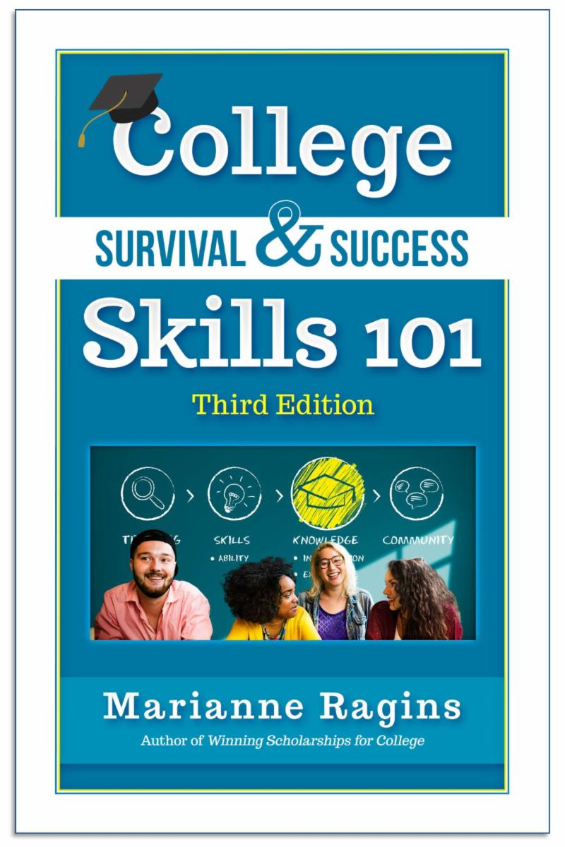 Excerpt from College Survival _ Success Skills 101_ 3rd edition