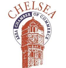 Chelsea Area Chamber of Commerce logo