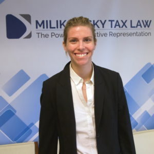 Annual Tax Update Virtual Event - Presenters: Allison Soares & Lauren Suarez