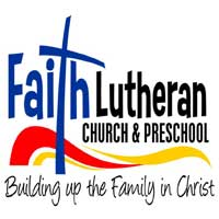 Faith Lutheran Church - Adel Iowa