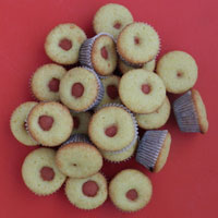Adel Quilting - Corn Dog Muffins