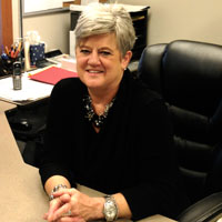 Deb Bengston  - Adel Iowa