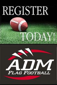 ADM Flag Football