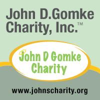 John D Gomke Charity - Adel Iowa