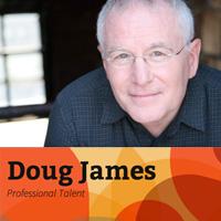 Doug James