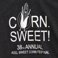 2017 Adel Sweet Corn T-Shirts