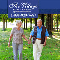 The Villages at Legacy Pointe