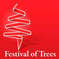 Adel Festival of Trees