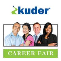Kuder Career Fair