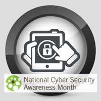 LSB - Natinal Cyber Security Month