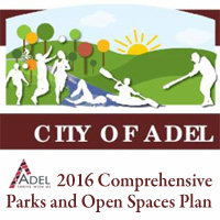 Adel Parks and Rec Plan