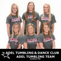 Adel Tumbling and Dance Club
