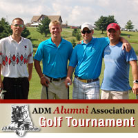 ADM Alumni Golf Tournament