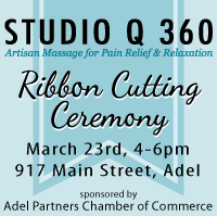 Studio Q 360 Ribbo Cutting