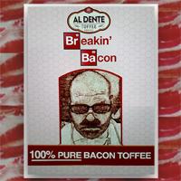 Al Dente Breakin Bacon - Adel Iowa