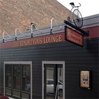 Rendezvious Lounge - Adel Iowa