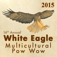 White Eagle Multicultural Pow Wow