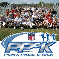 NFI Punt Pass Kick - Adel Iowa