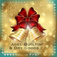 Adel Quilting & Dry Goods Co - Adel Iowa