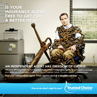 Adel LSB Insurance - Freedom of Choice