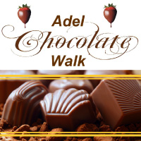 Adel Chocolate Walk 2
