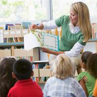 Kindergarten ADM Schools