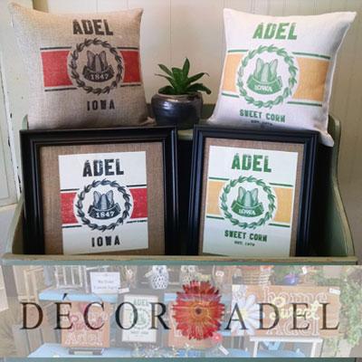 Decor Adel - Adel Iowa