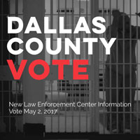 Dallas County Vote