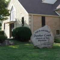 Panther Creek Church Adel Iowa