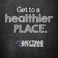 Anytime Fitness - Adel Iowa