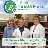 Adel HealthMart - Adel Iowa