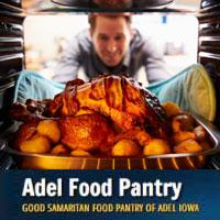 Adel Good Samaritan Food Pantry