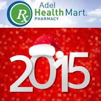 Adel HealthMart Holidays - Adel Iowa