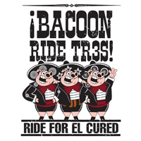 Bacoon Ride TR3S