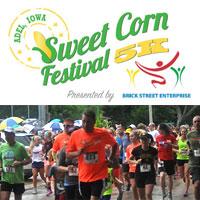 Adel Sweet Corn Festival 5K