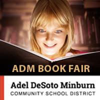 ADM Bookfair