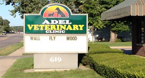 Adel Veterinary Clinic