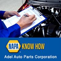 Adel Auto Parts NAPA Store