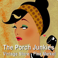 Modville Porch Junkies - Adel Iowa