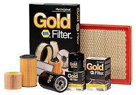 NAPA - Filters