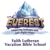 Adel Faith Lutheran VBS