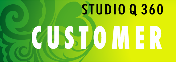Studio Q 360 - Customer