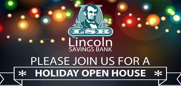 LSB Holiday Open House Adel