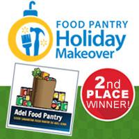 Adel Food Pantry - Adel Iowa