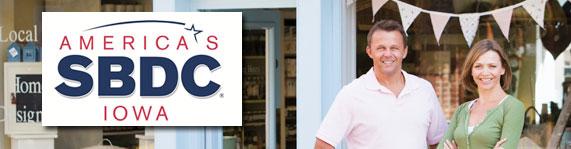Iowa Small Business Development Centers