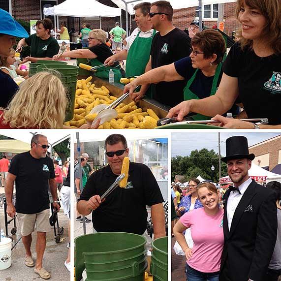 LSB Adel Sweet Corn Festiva_
